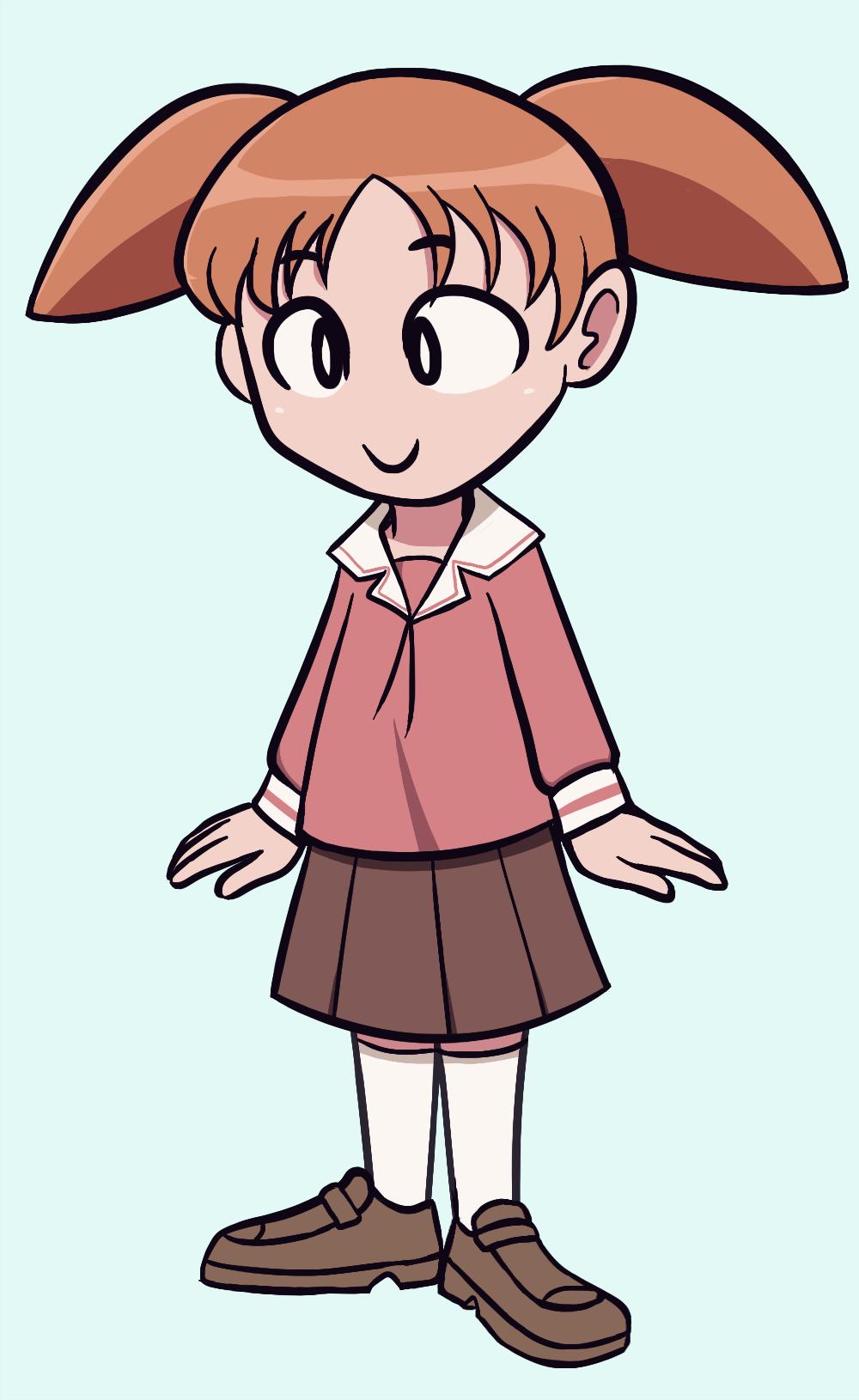 Lil Chiyo