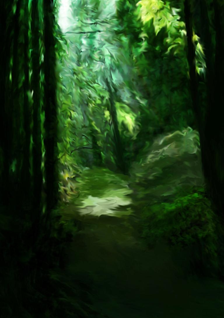 Path of Memory