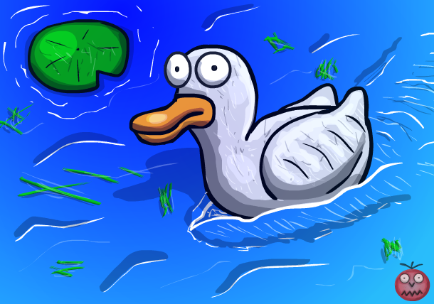 Duck Of Epicness