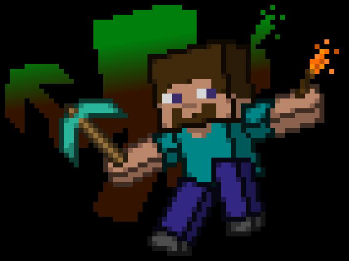 Steve - Minecraft