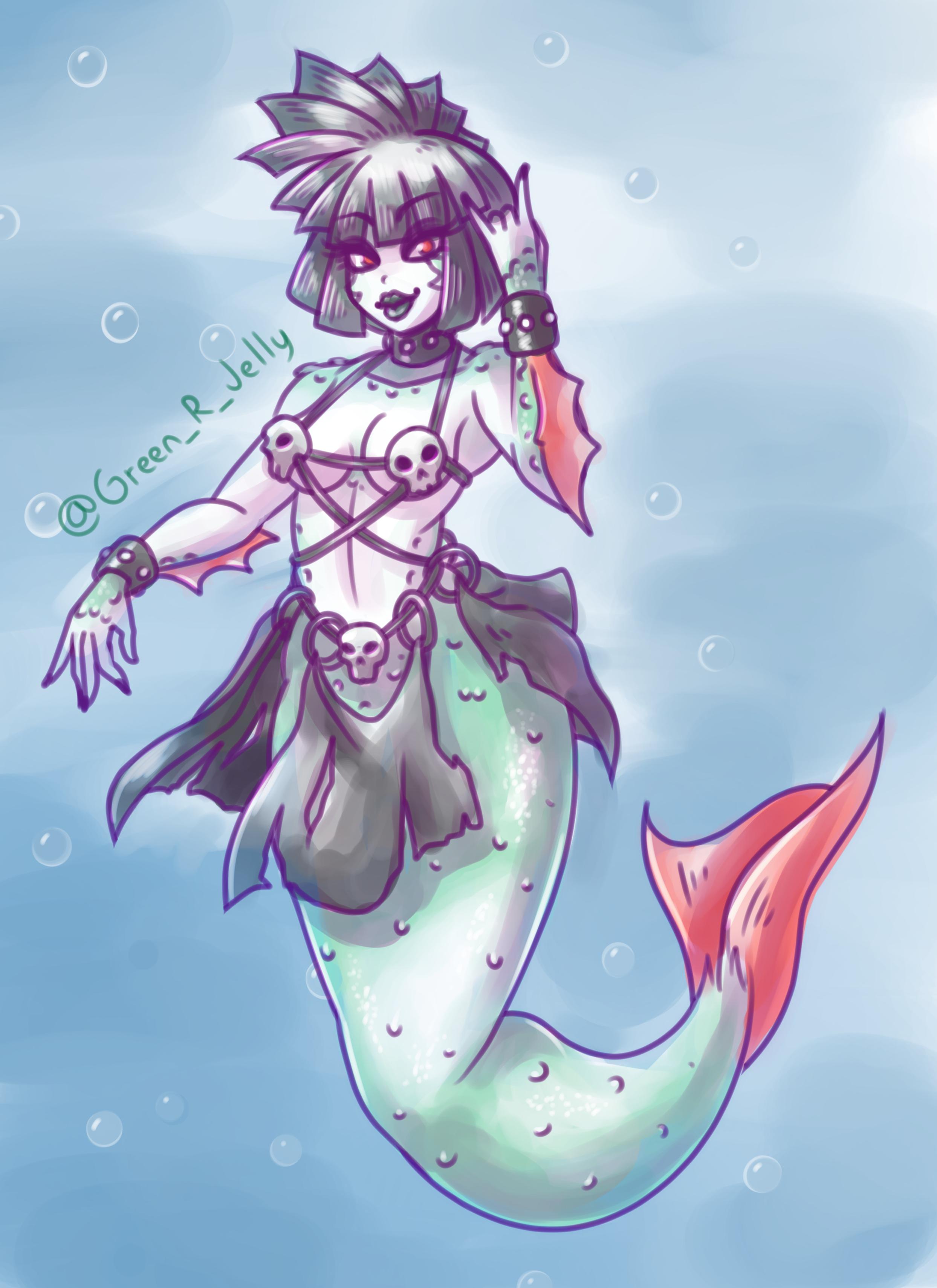 Thessa Swimsuit!