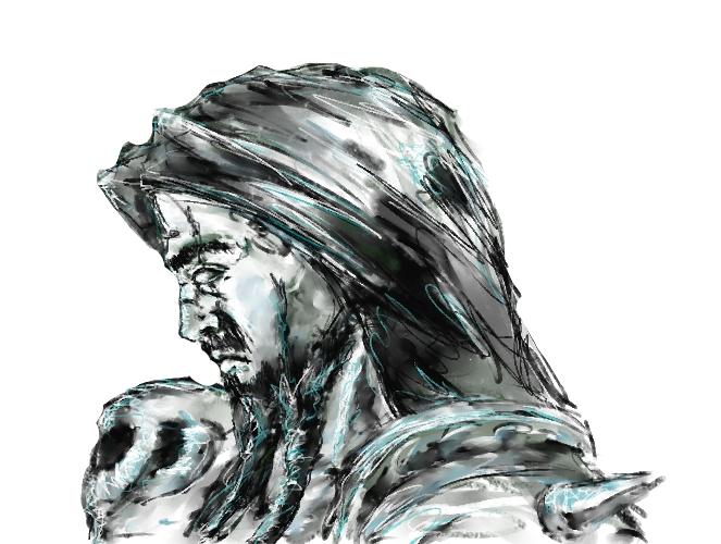 Cold Viking