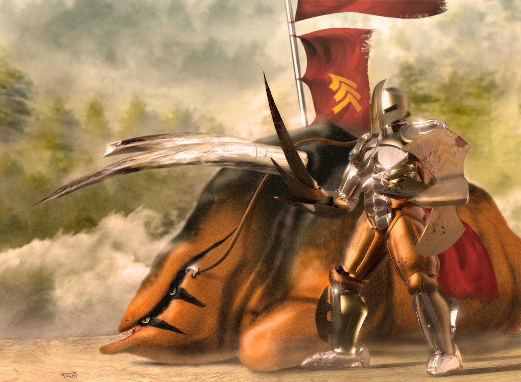 Leonidas armor