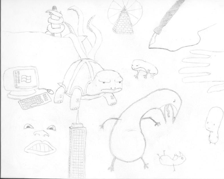 Free Sketch
