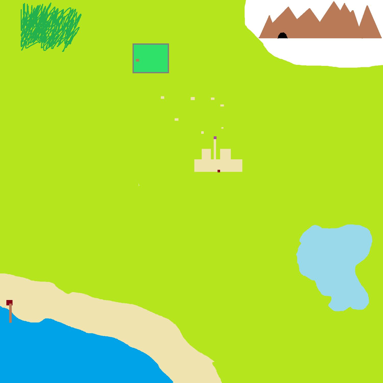8-bit Village - Week 1