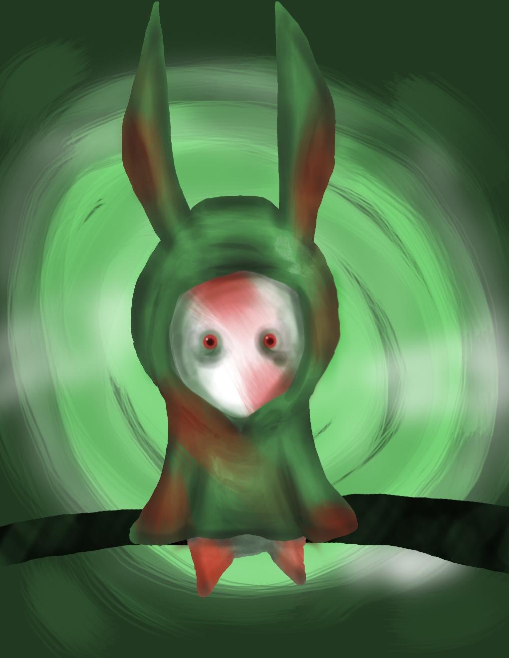 Bunny Reaper 2
