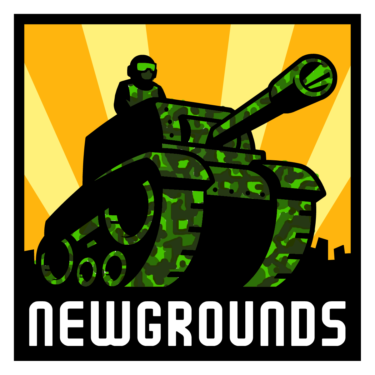 NG Tank Camo