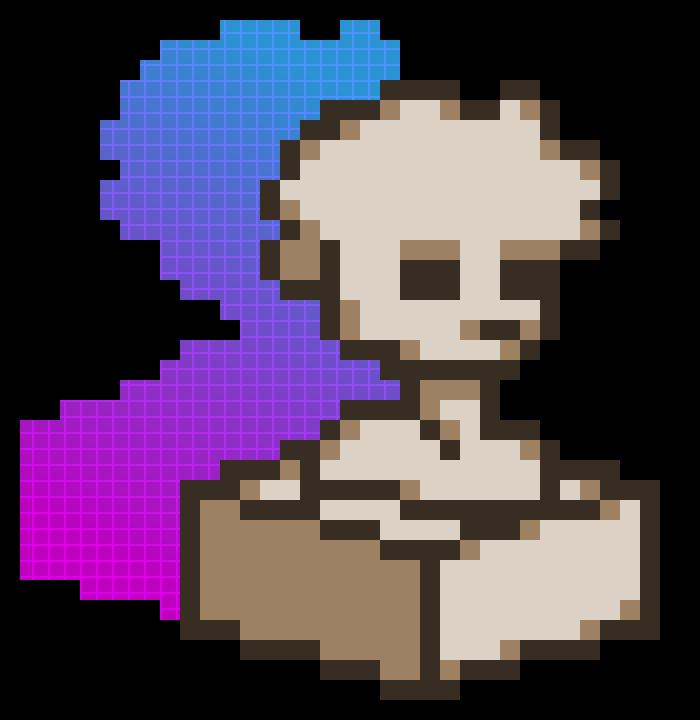 Macintosh - Vaporwave