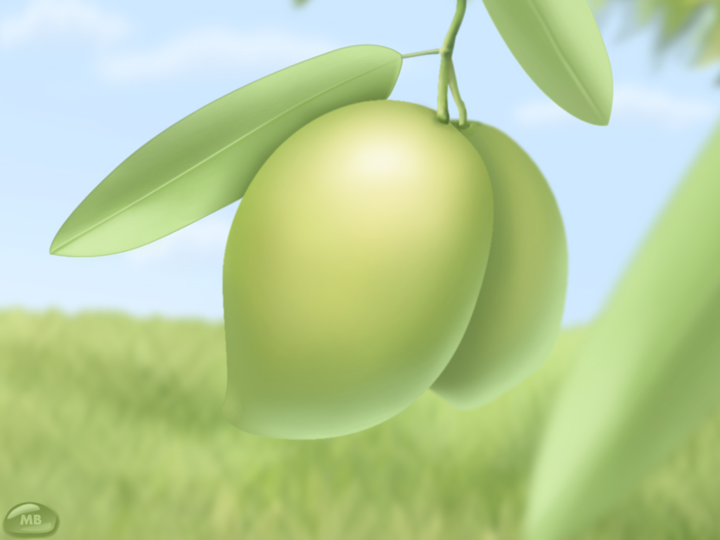 Fresh_Mango