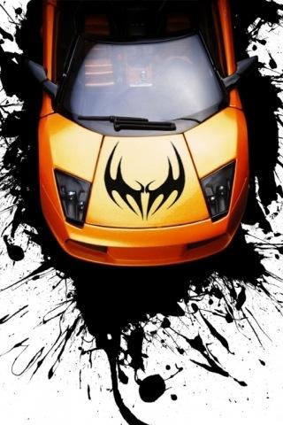 Car Splat