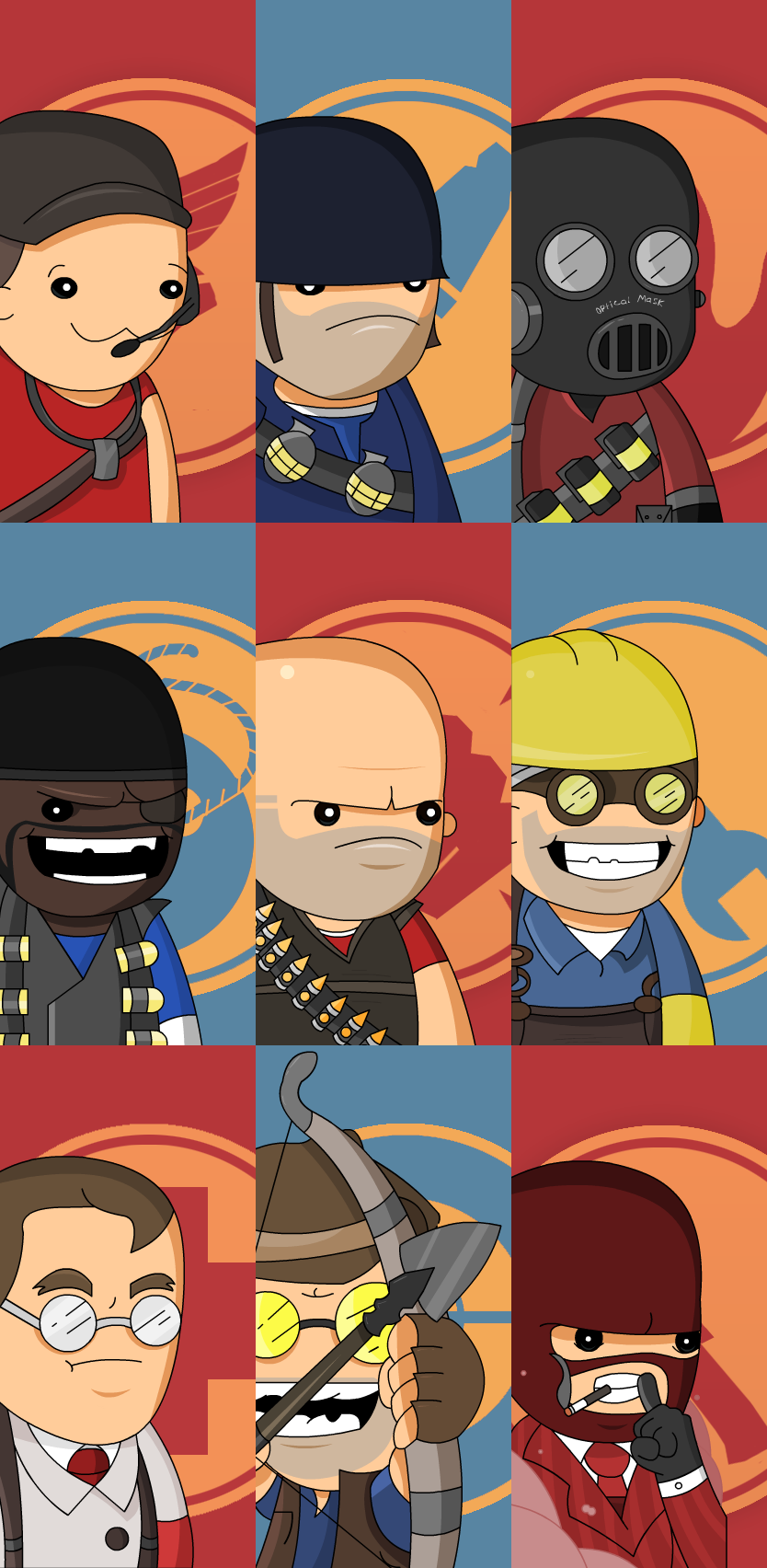 Castle Fortress 2