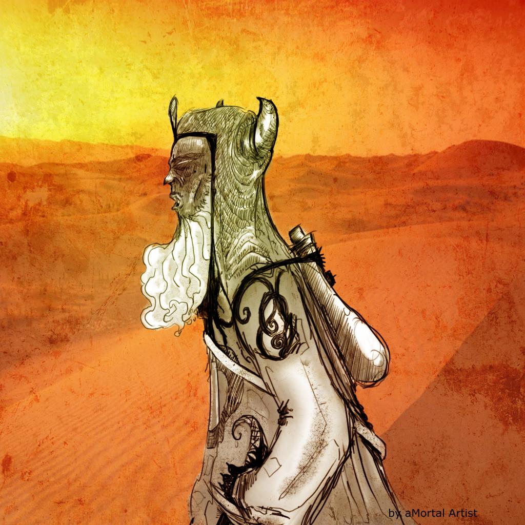 Zar of the Sand