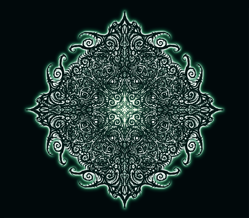 Old One Mandala