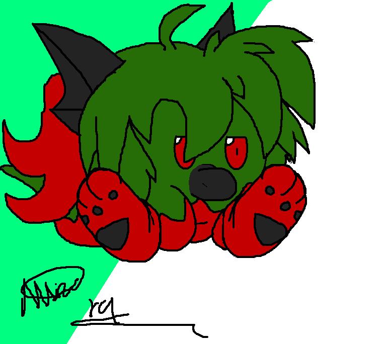 KDR (Kirby Dragon Riggy)
