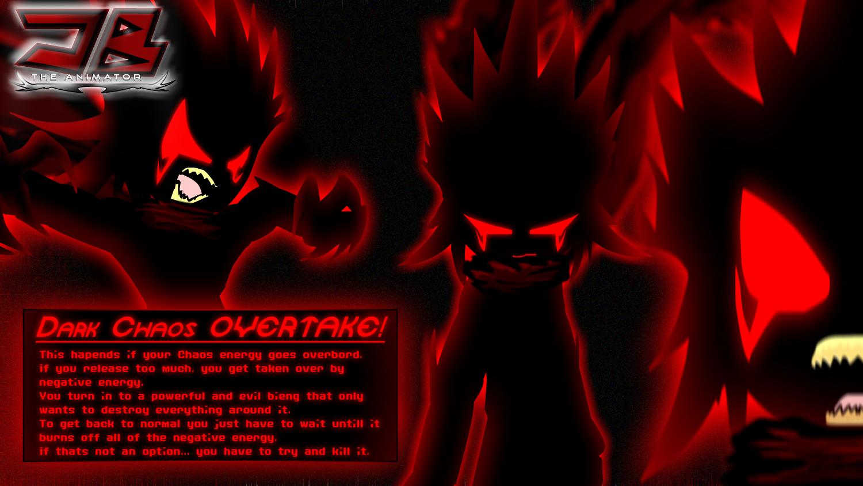 TEOC - Dark Chaos Overtake