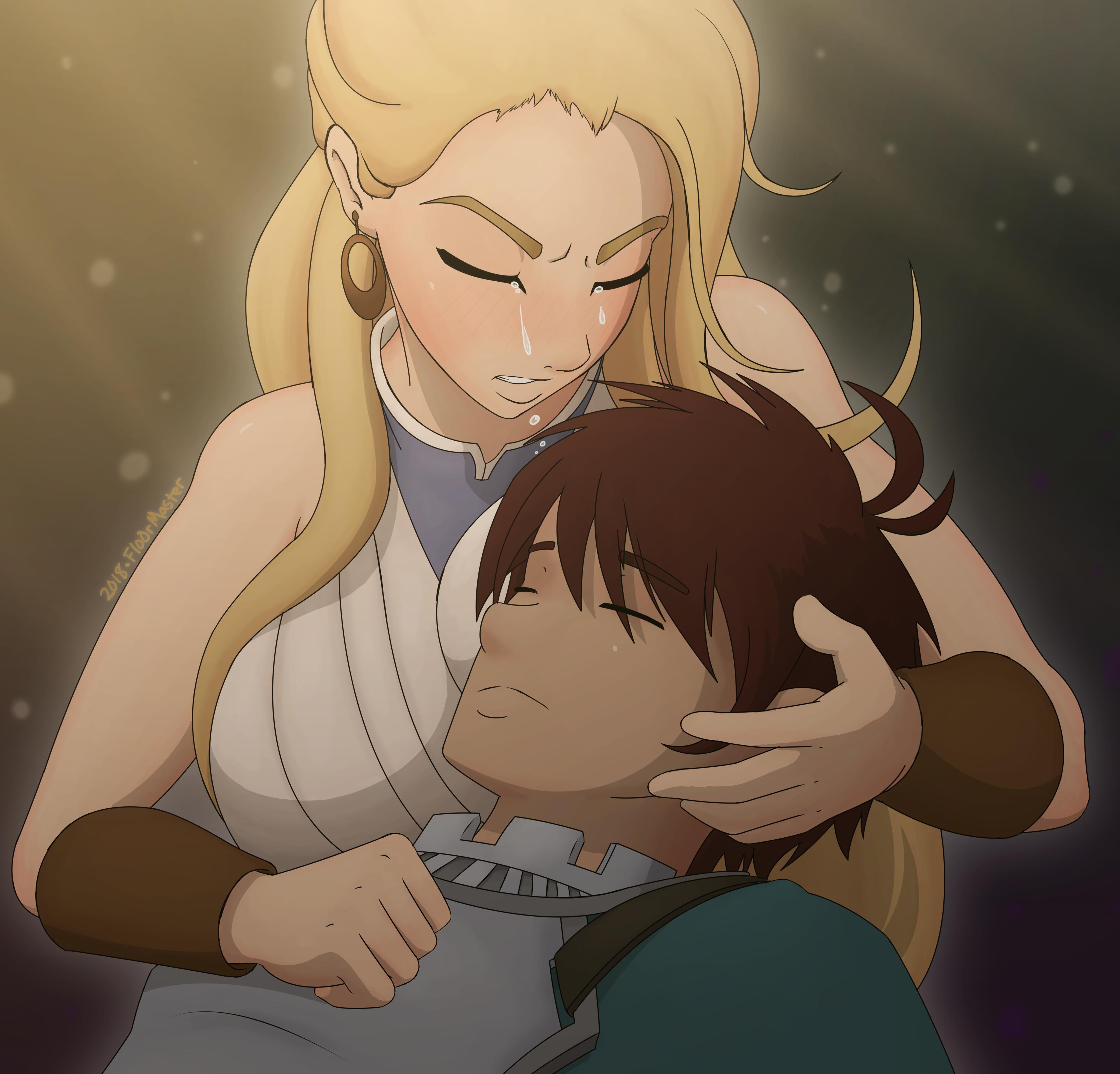Salem and Ozma