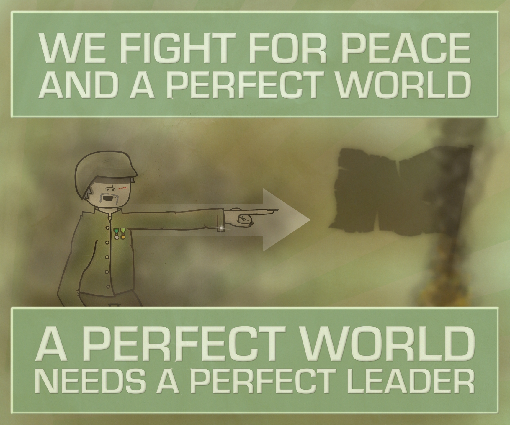 Propaganda for Perfection