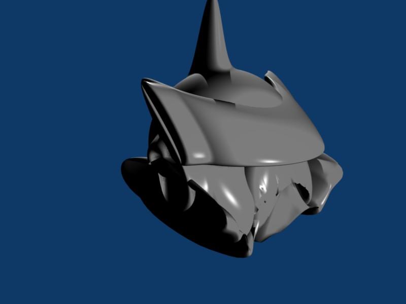 Dvons helmet