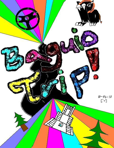Baguio Trip