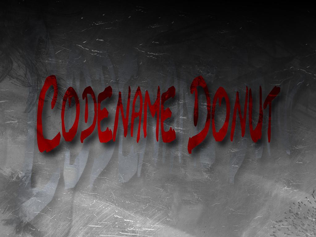 Codename Donut