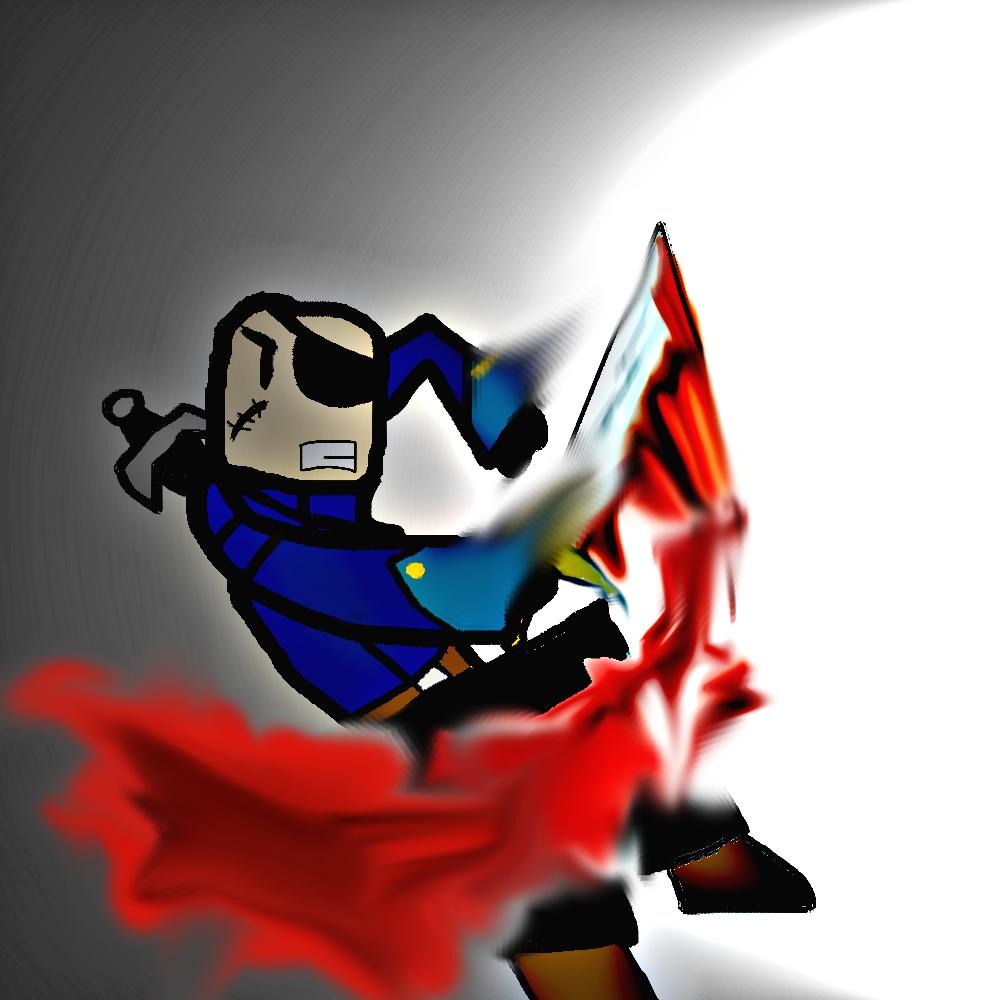 Epic Slash
