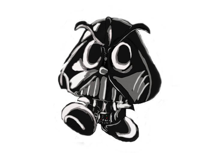 darth goomba