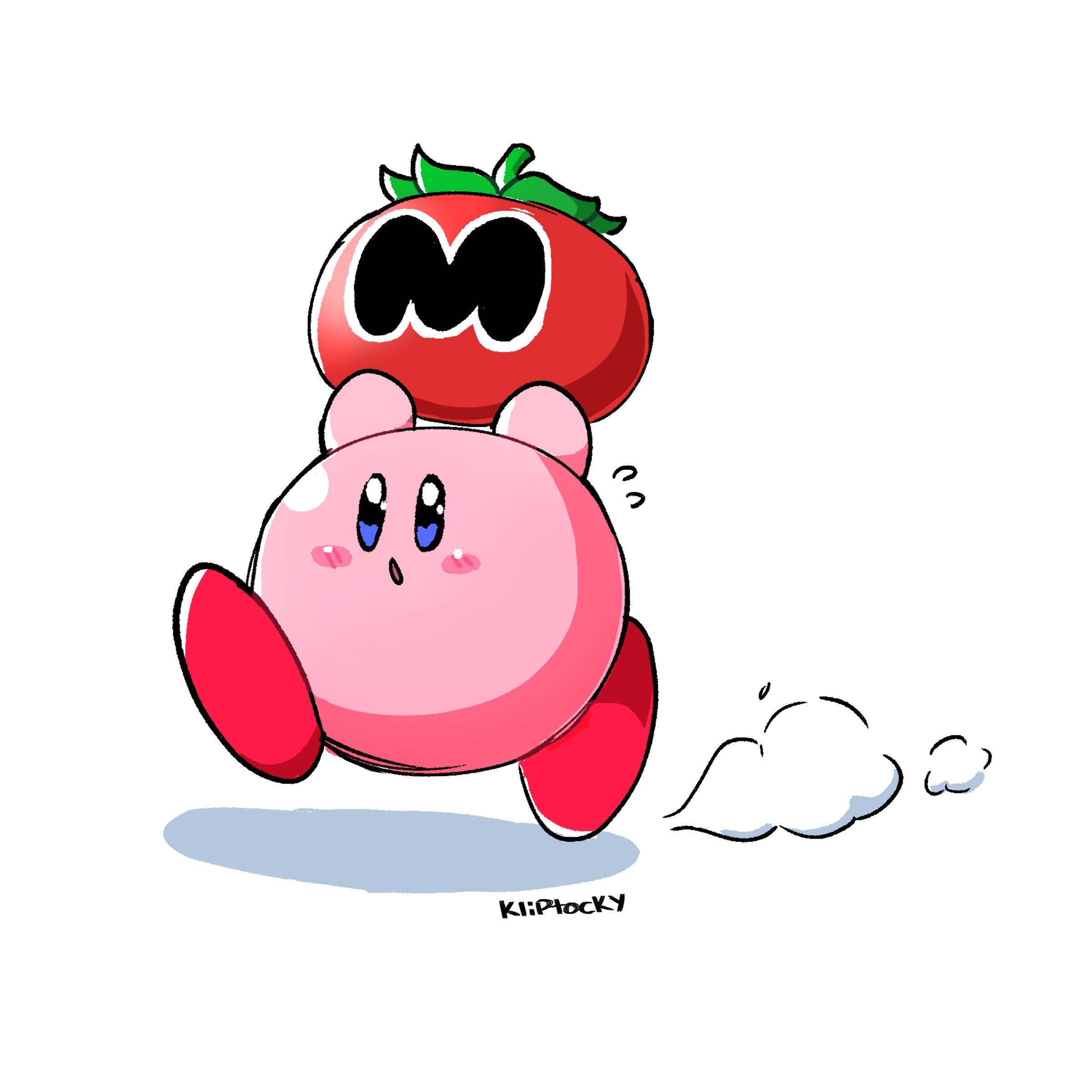 maxim tomato!