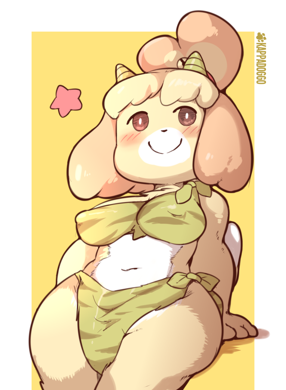 Oni Isabelle