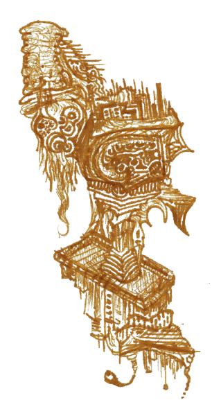 Old Cityman
