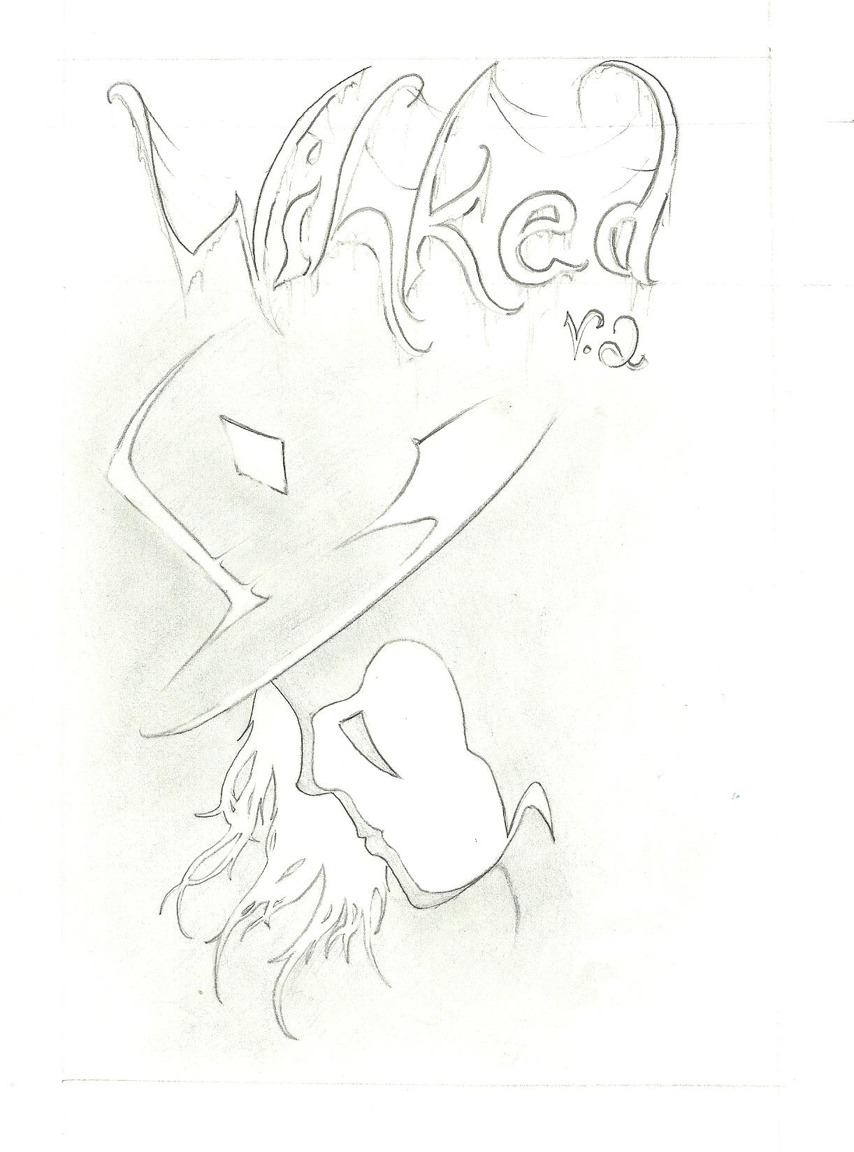 Wihked Cover