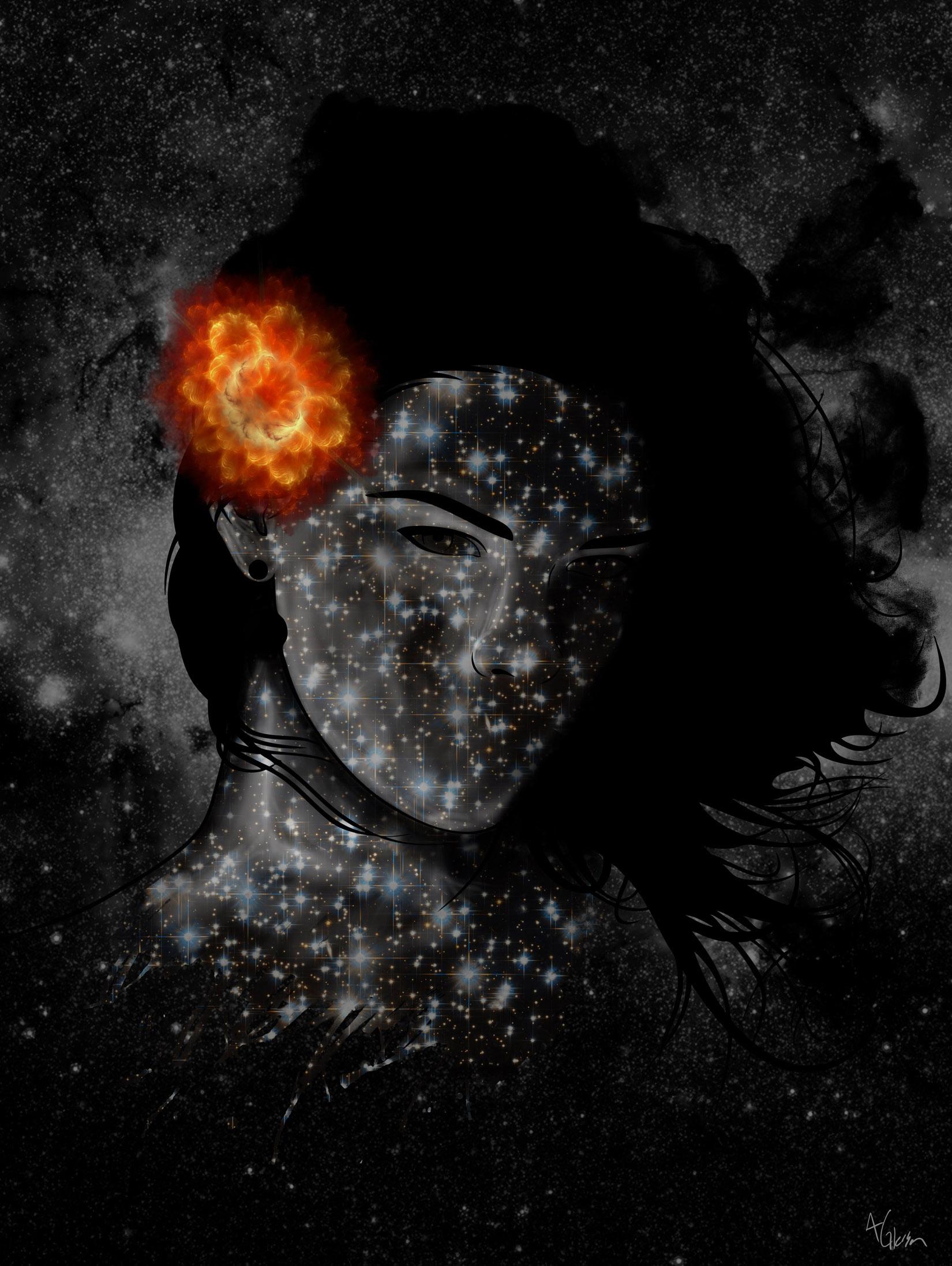 Interstellar Anna