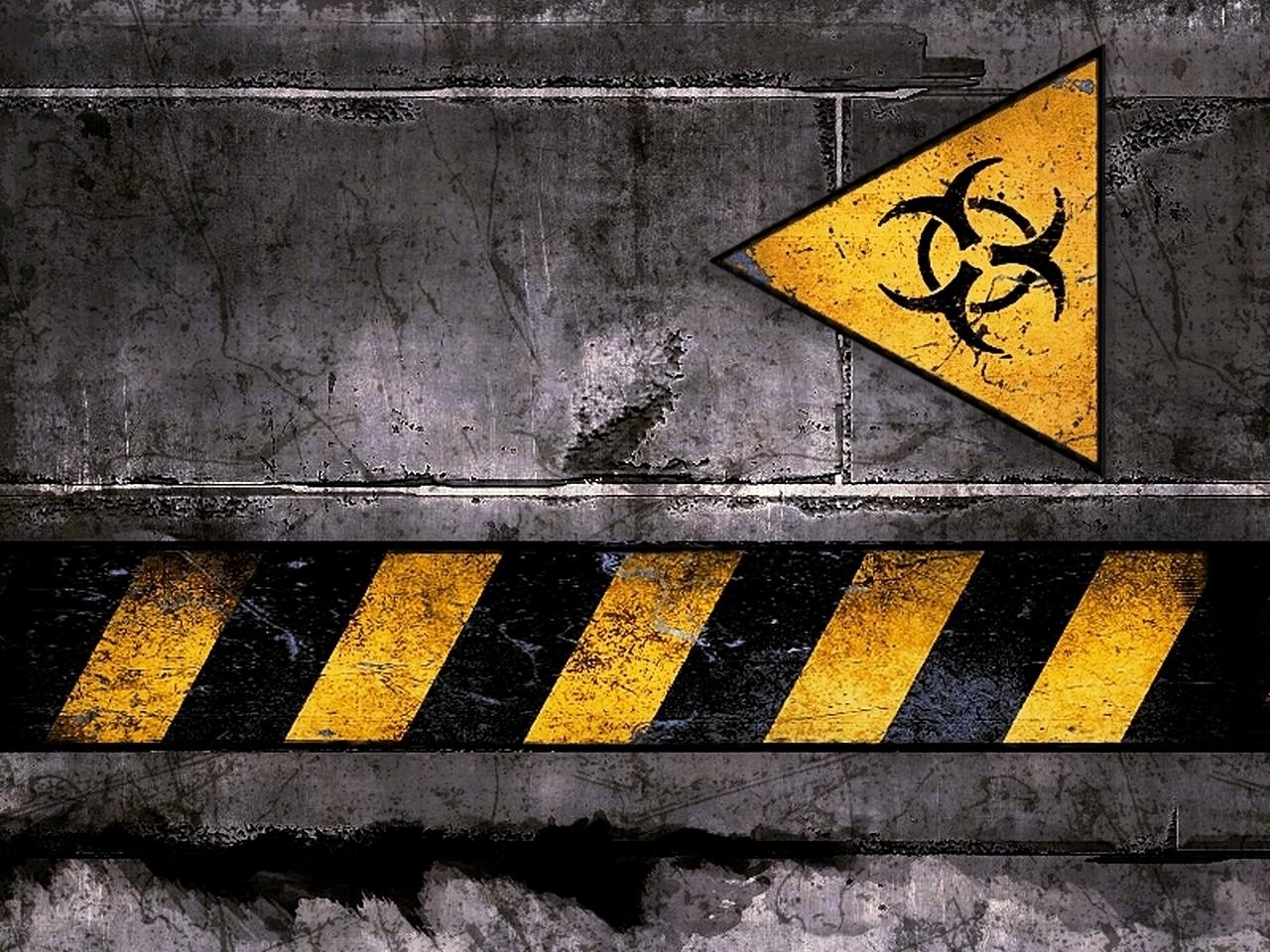 Hazard Zone