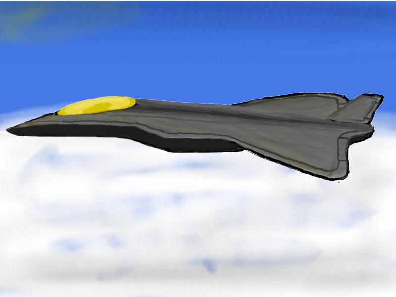 Air wing