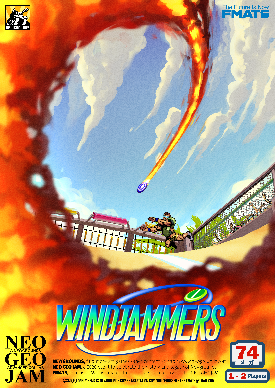 Windjammers_Poster_1
