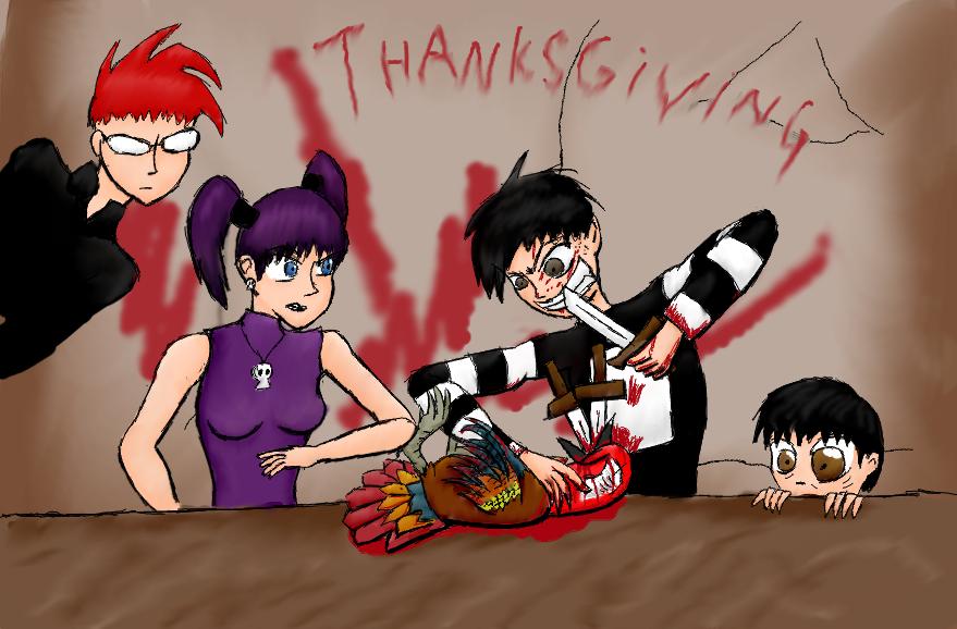 JTHM - Thanksgiving