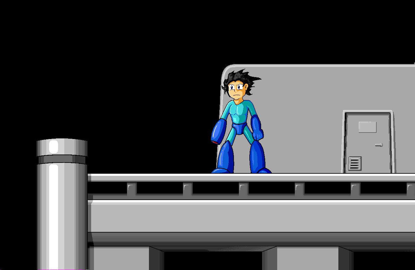 Megaman2title