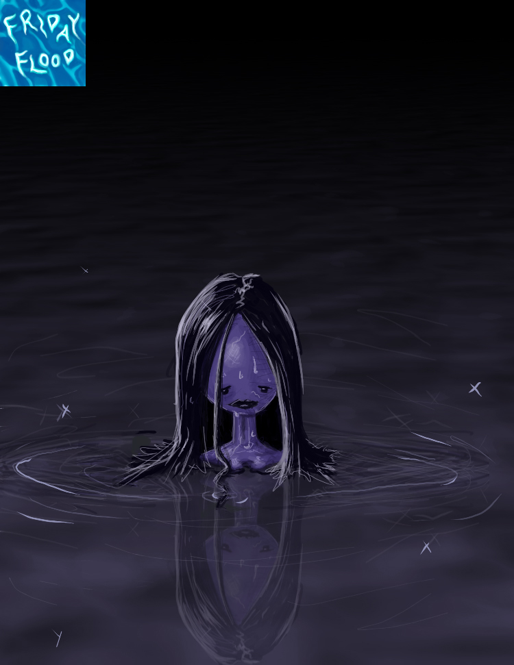 Night Dip - Flood the Portal 3