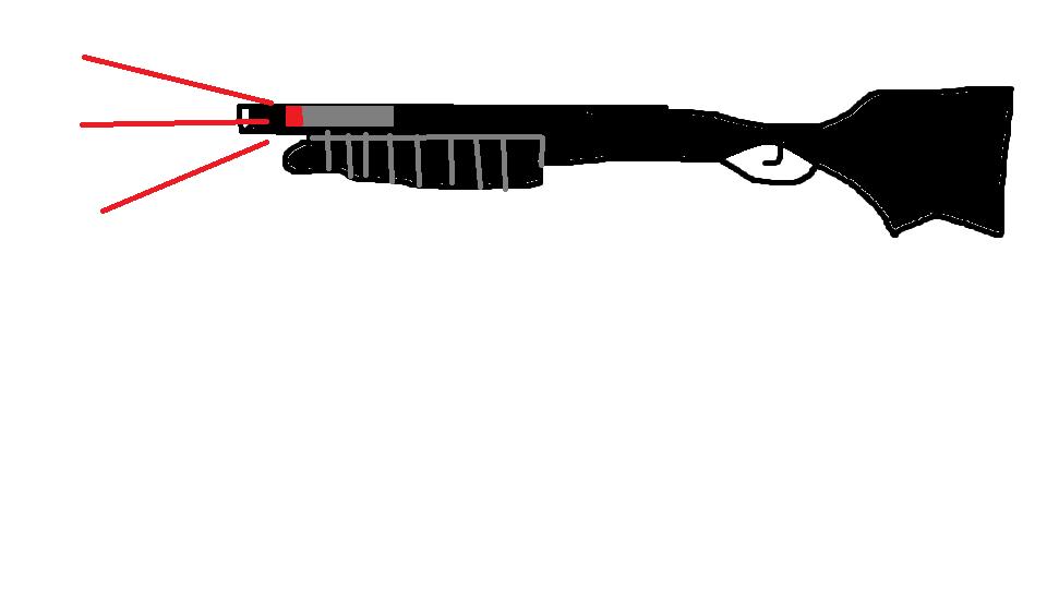 Riot Shotgun