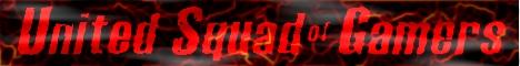 USG Ad Banner
