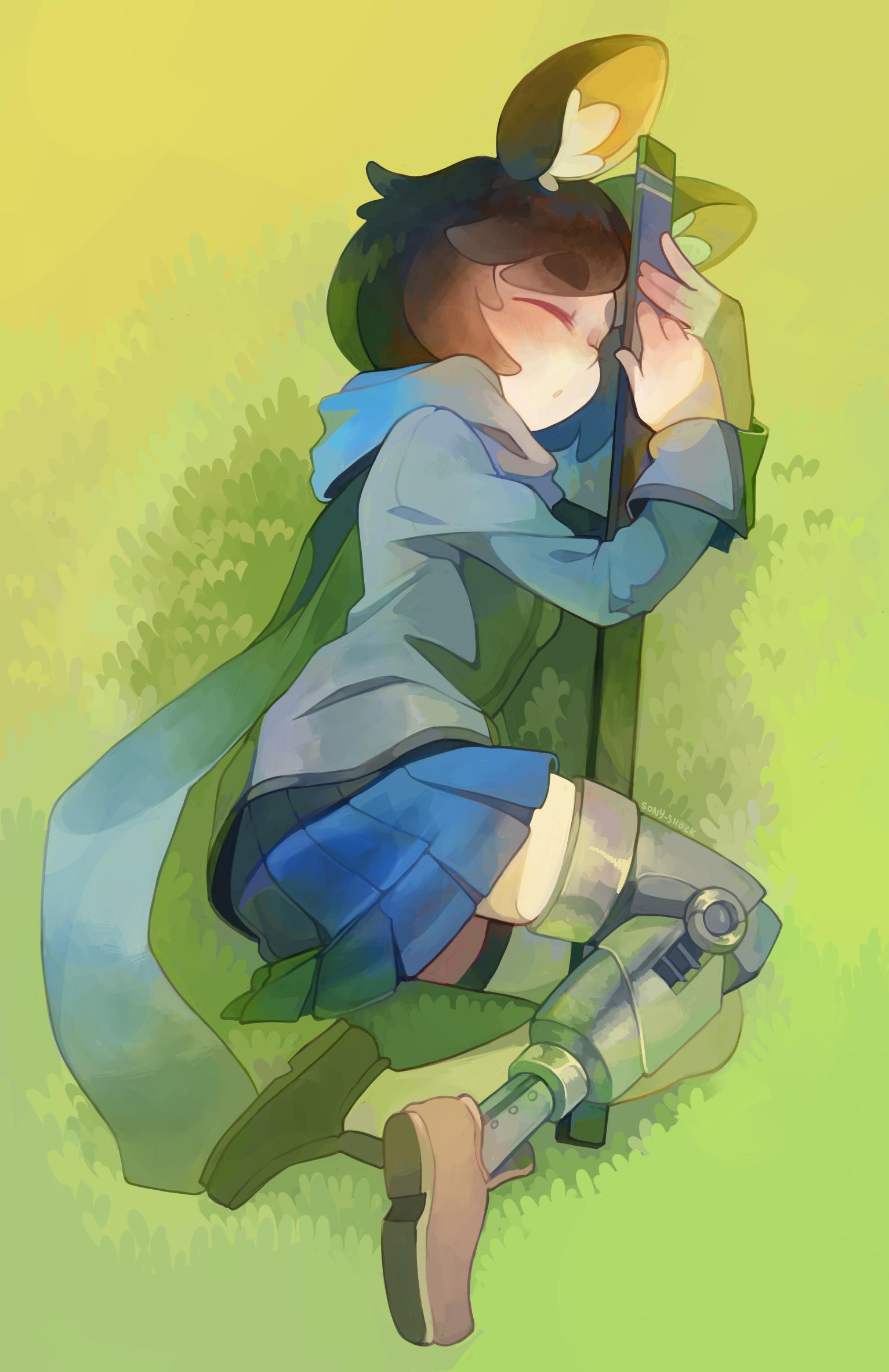 COMM- Rest