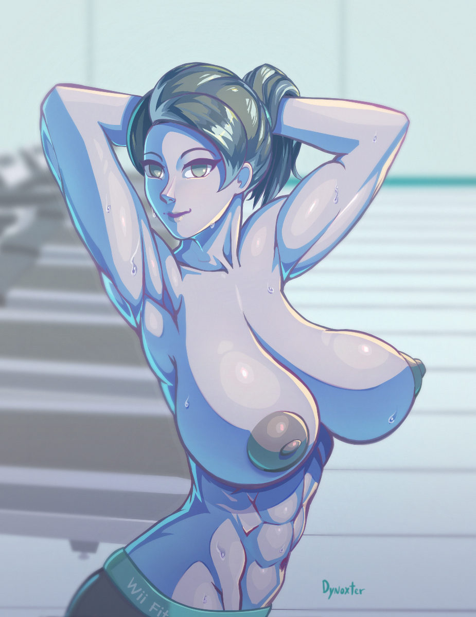 Wii Fit Trainer 2