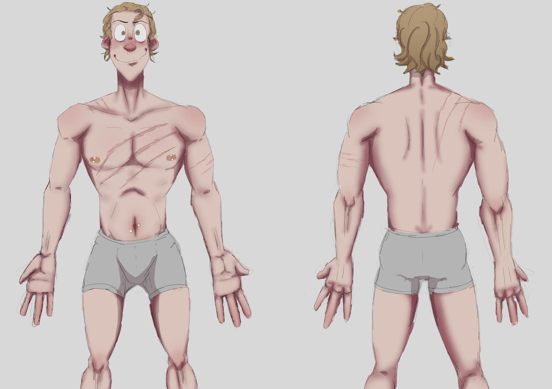 Dimitri concept