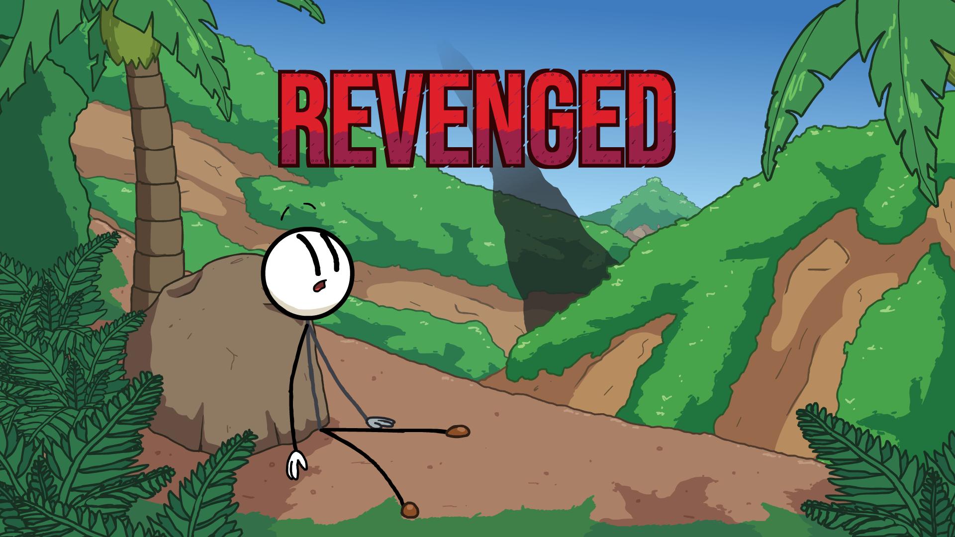 Revenged