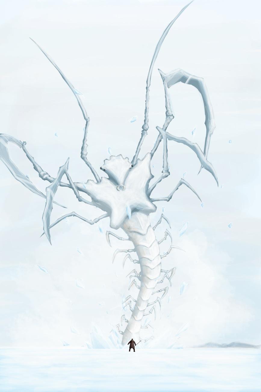 Ice Lurker