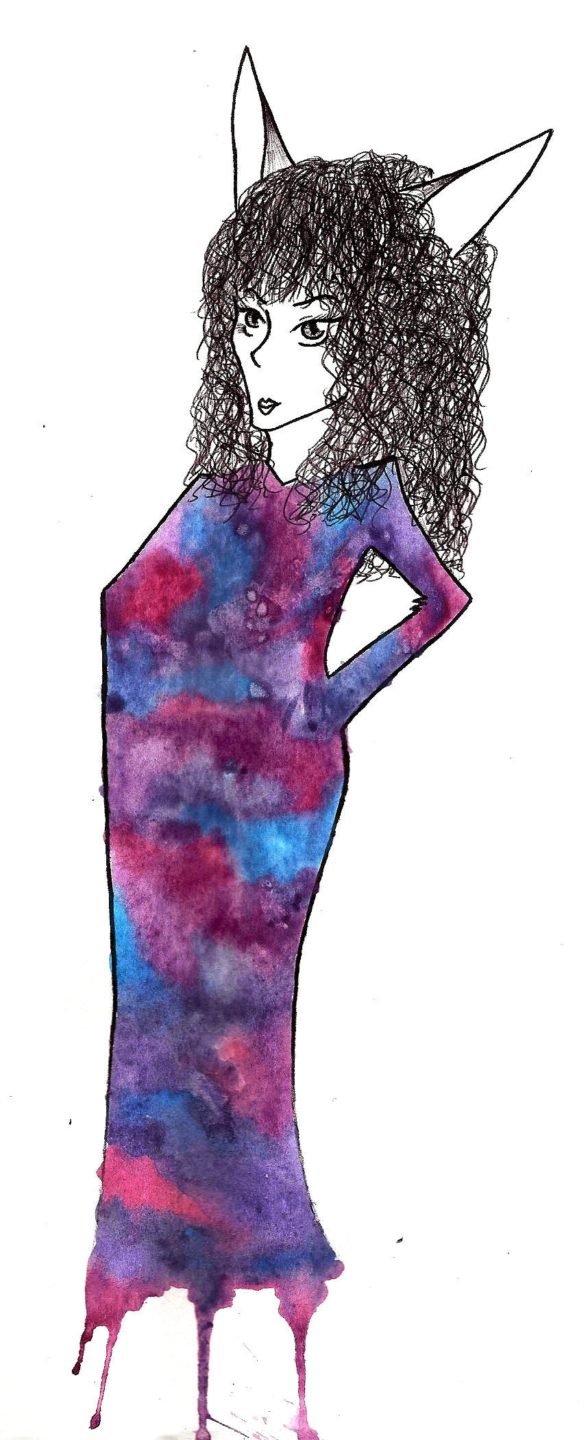 Dress Drip