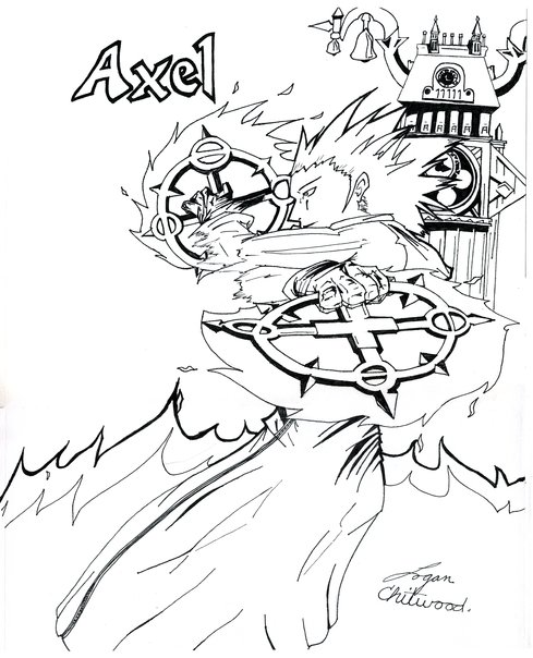 Axel (Old)