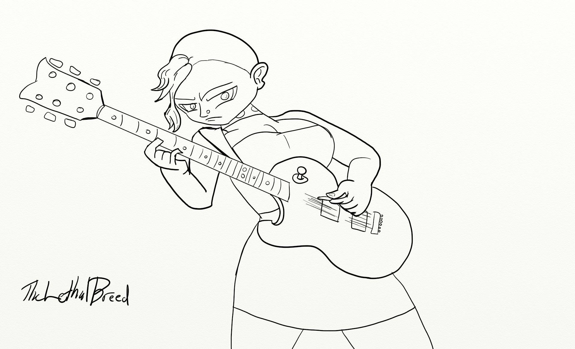 Germaine Doodle
