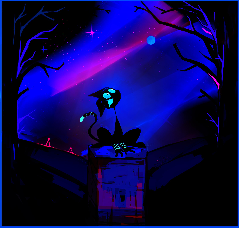 The Night's Calling