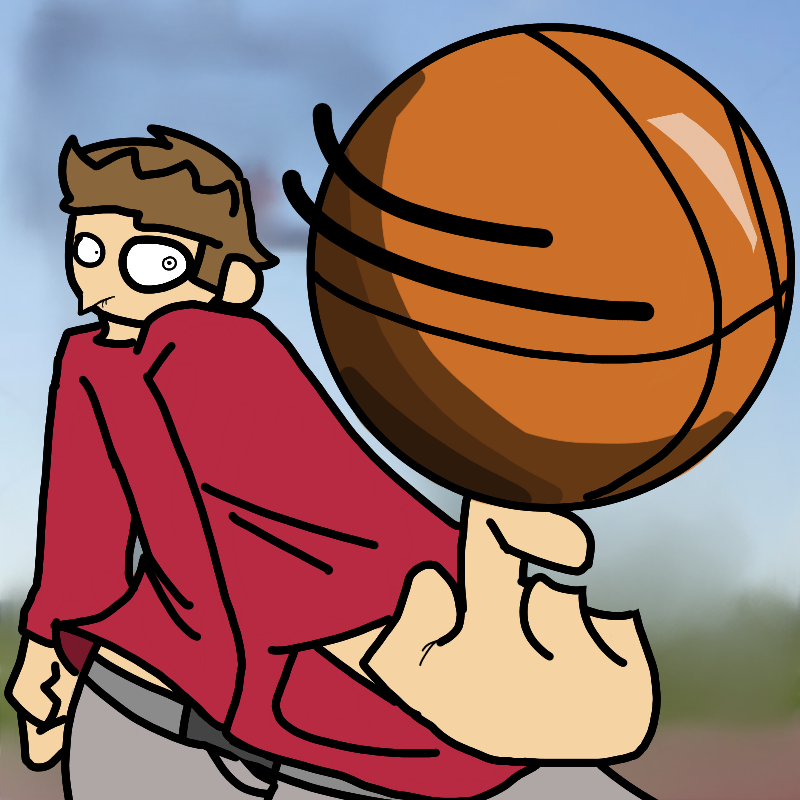 Ballin.