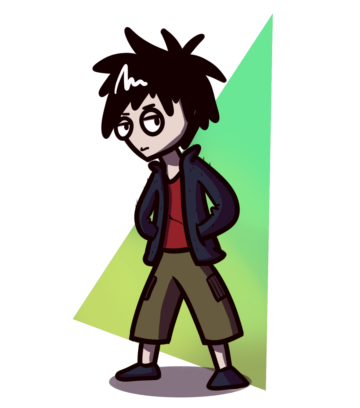 Hiro (Request from joebev910)